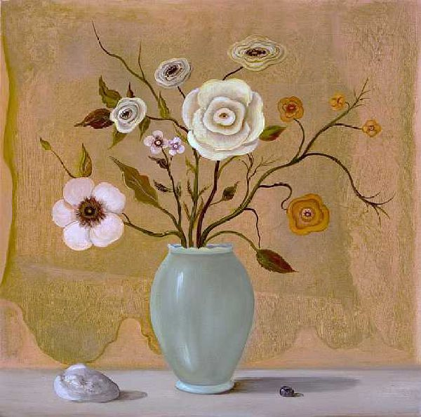 Still Life with Secret by Jane Smaldone